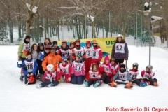 14-15-16 febbraio - Manifestazione a Laceno Innamorati della neve 1