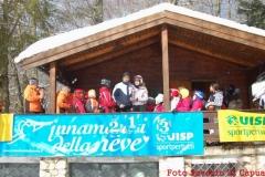 14-15-16 febbraio - Manifestazione a Laceno Innamorati della neve 21