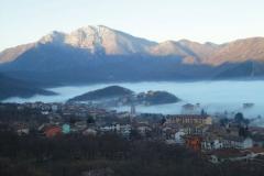 2012 Panorama Bagnoli Irpino 1