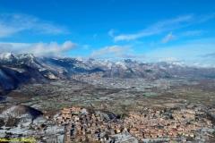 2013 Panorama Bagnoli Irpino 1