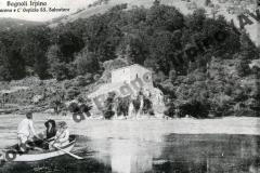 Lago Laceno e l'Ospizio SS. Salvatore