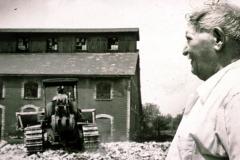 Demolizione, Louis Patrone, 1961