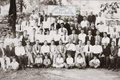 Membri del Club Bagnoli Irpino, U.S.A. 1906