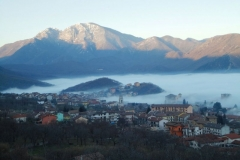 Panoramica Bagnoli Irpino
