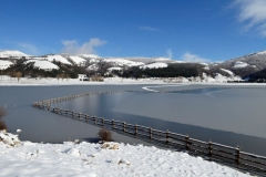 Il Lago Laceno 5