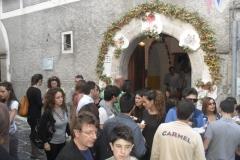 Mostra mercato del tartufo nero di Bagnoli - Sagra della Castagna 2013 10