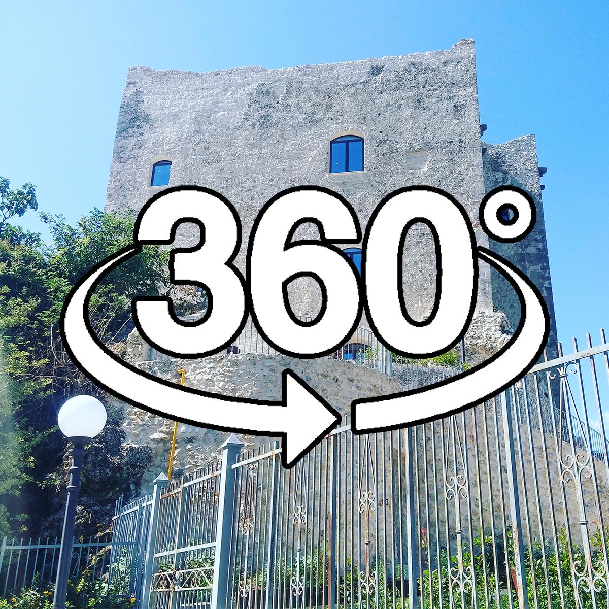 castello 360
